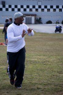 Coach Patterson
